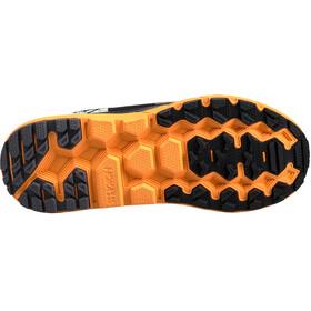 Hoka One One Challenger Atr 4 Running Shoes Men black/kumquat